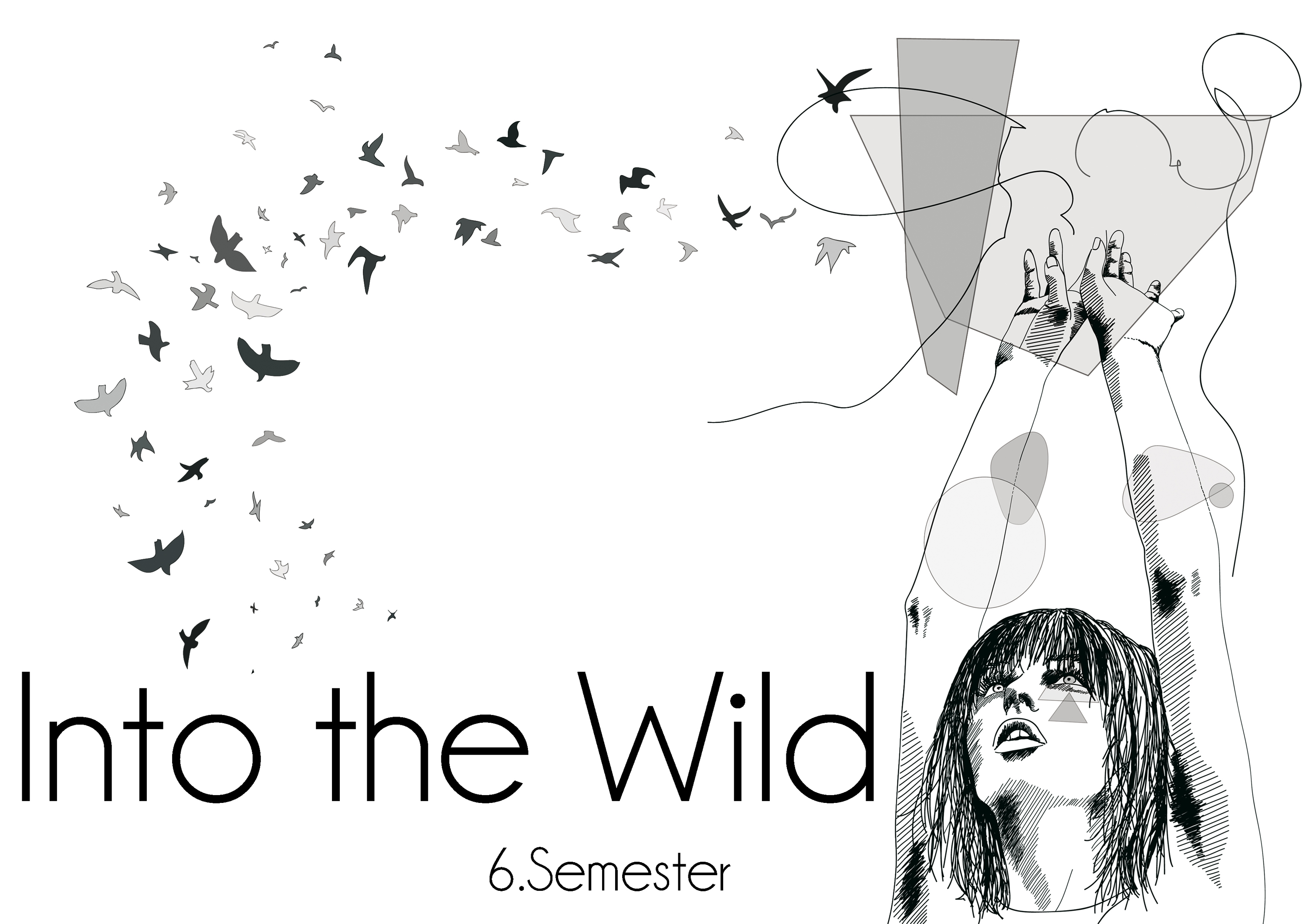 Into the Wild – Sixth Semester